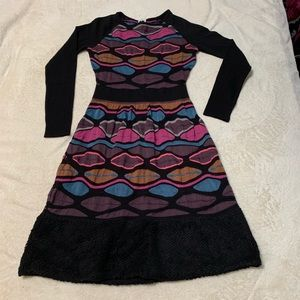 M Missoni women dress
